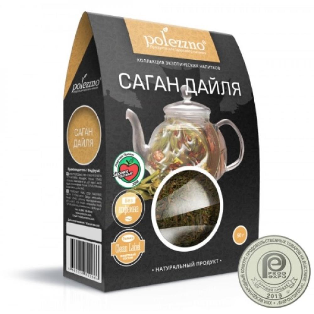 Чай Саган Дайля, 50гр.