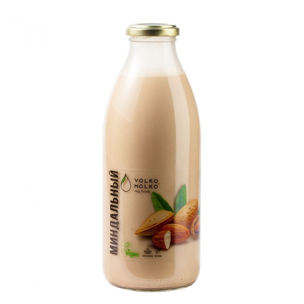 Миндальное молочко, 750мл
