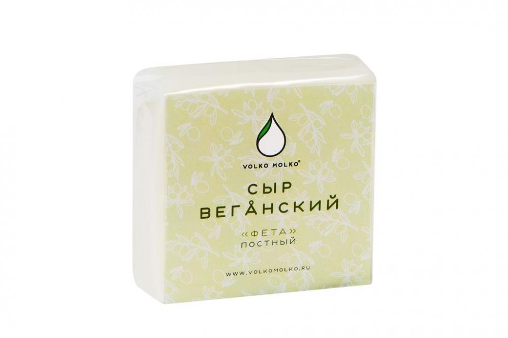 """СЫР ВЕГАНСКИЙ """"ФЕТА"""", 280 Г"""