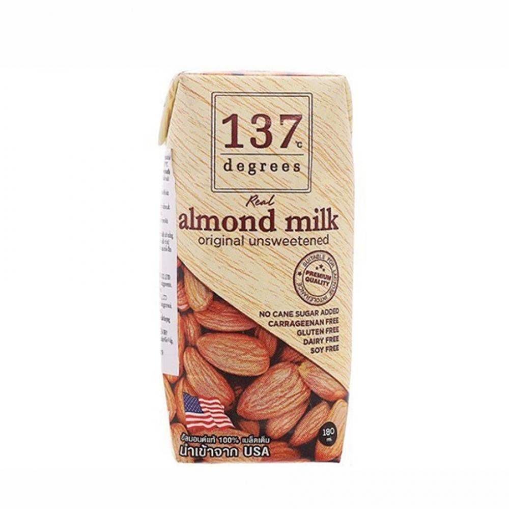 Миндальное молоко, 180мл.