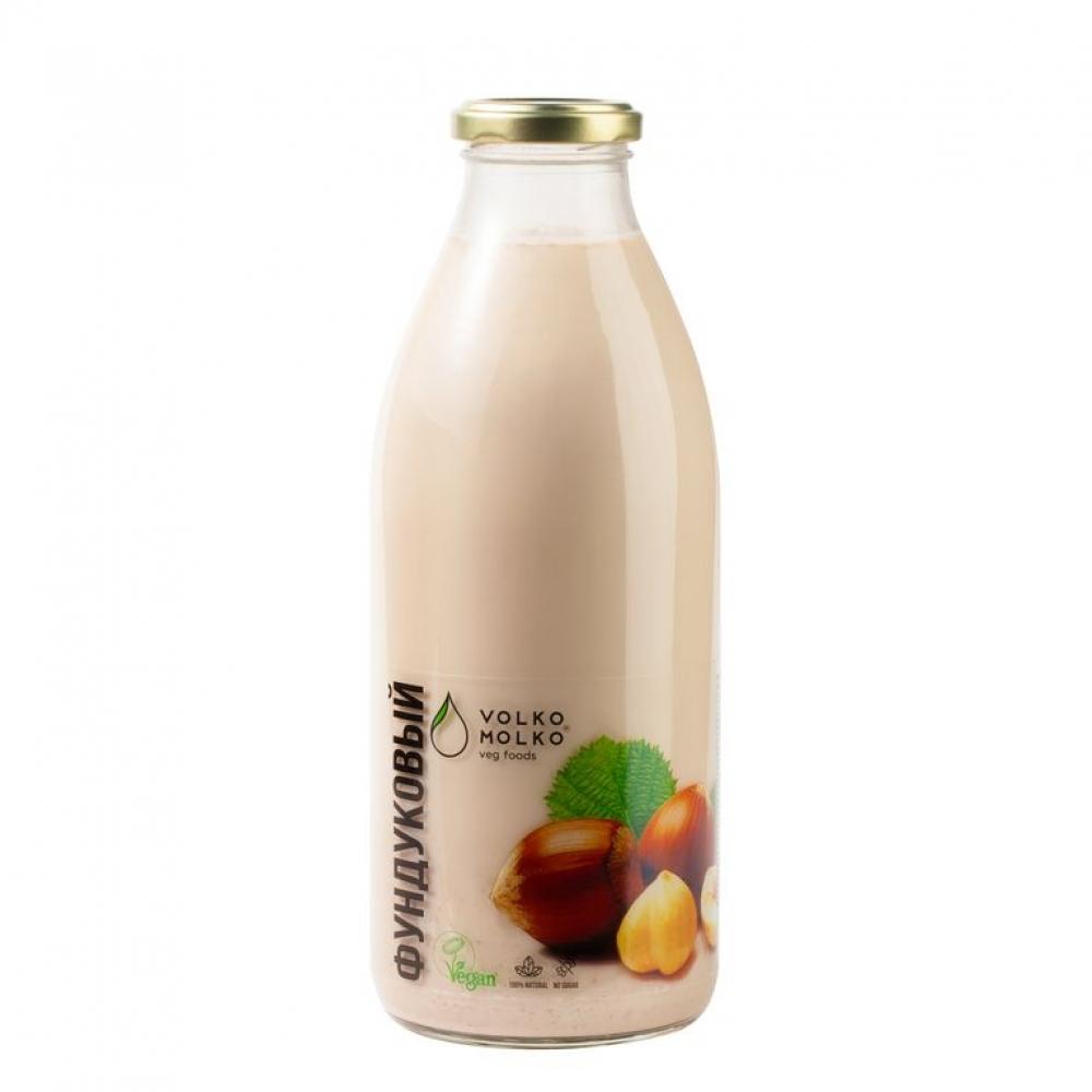 Фундуковое молочко, 750мл.