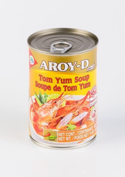 """СУП """"TOM YUM (ТОМ ЯМ)"""" AROY-D"""