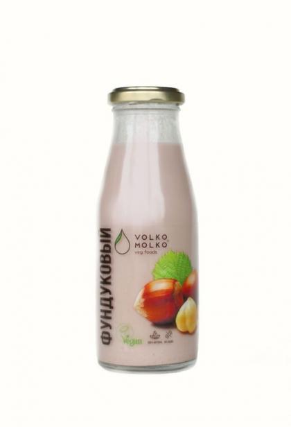 Фундуковое молочко, 250мл.