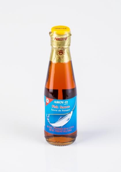Рыбный соус Aroy-d
