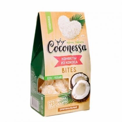 Кокосовые конфеты оригинальные, Coconessa