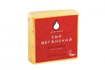 """СЫР ВЕГАНСКИЙ """"ДЛЯ ПИЦЦЫ"""", 280 Г"""