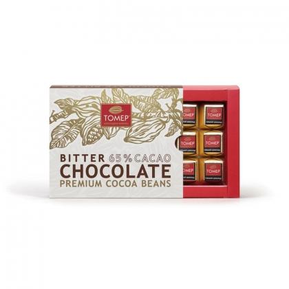 Горький шоколад Томер, 150 г