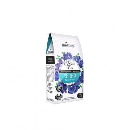 """Напиток """"Синий тайский чай"""", 20 пакетиков, Polezzno"""