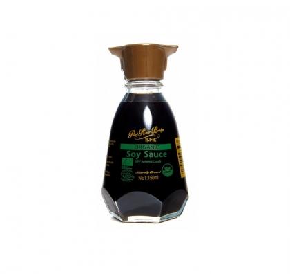 Органический соевый соус, 150мл PRB