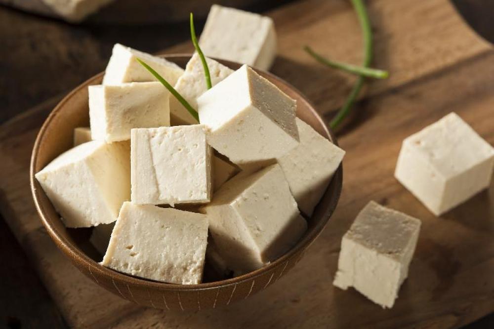 Тофу классический Mallakto, 400гр.